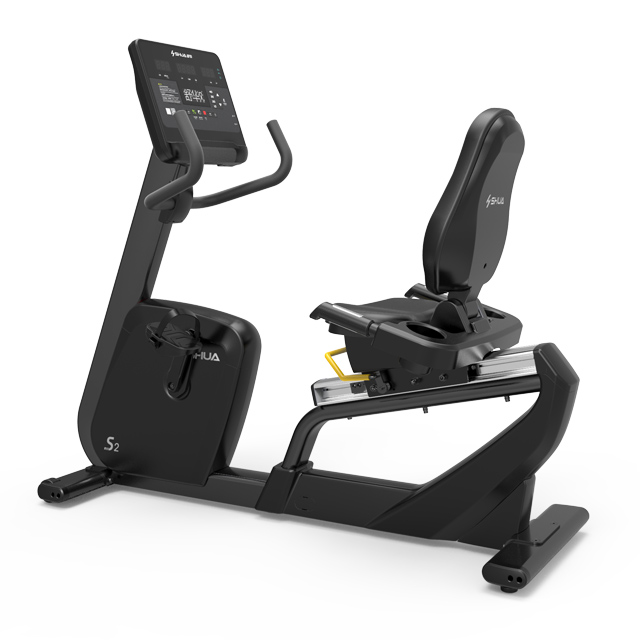 SH-B9100R-Recumbent exercise bike