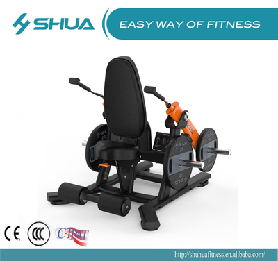 Triceps press trainer SH-6907